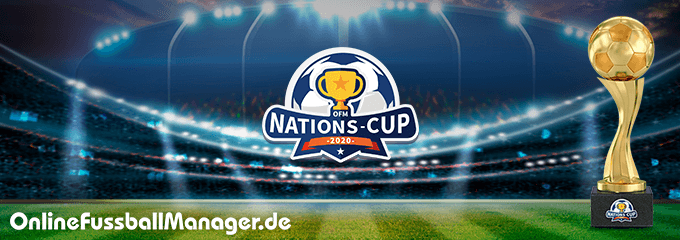 Countdown OFM Nations-Cup